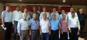 Akşehir sivil toplum kuruluşlarından 15 Temmuz açıklaması