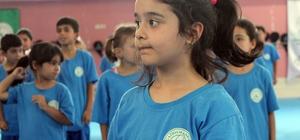 Yaz Spor Okulları'ndan Avrupa 3'üncülüğü çıktı
