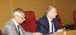 İl Koordinasyon toplantısı gerçekleştirildi