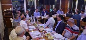 Erzincan'da ki STK'lar 15 Temmuz da göreve hazır