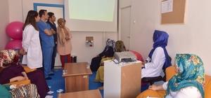 Anne adayları için 'bilgilendirme sınıfı' oluşturuldu