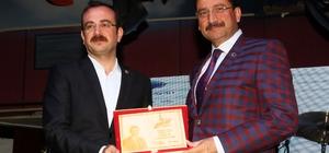 Keçiören'in vizyon projesi Gümüşdere'ye bir ödül daha