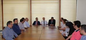 Şile'nin yeni devlet hastanesinin ruhsatı çıktı
