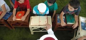 15 Temmuz ruhu çocuklara aşılanıyor