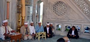 Kilis'te 15 Temmuz Şehitleri için dua edildi