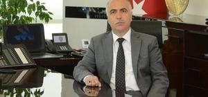 Vali Karahan'dan 15 Temmuz mesajı