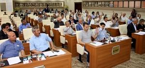 EBB Meclisi'nden 15 Temmuz Demokrasi ve Milli Birlik Günü'nde anlamlı karar