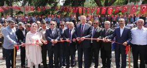 Trabzon'da 15 Temmuz Şehitleri Anma, Demokrasi ve Milli Birlik Günü etkinlikleri