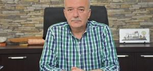 Başkan Bahçavan'dan 15 Temmuz Mesajı