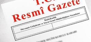 Yeni KHK ile Aydın'da ihraç 36 kişi ihraç edildi
