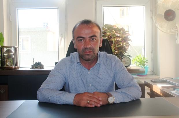MİDDER Niğde İl Başkanı Ali Gökkuş;