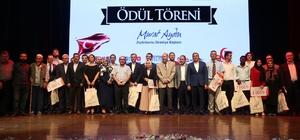 """Başkan Murat Aydın: """"15 Temmuz, büyük devrimin habercisidir"""""""