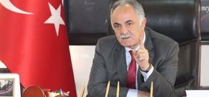 """Başkan Aydın; """"Birliğimizi bozamazlar"""""""