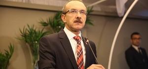"""Vali Yavuz: """"Türkiye kuşatma altında"""""""