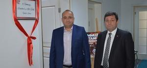 """Çanakkale'ye """"15 Temmuz Demokrasi Salonu"""""""