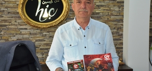Dursunbey Belediyesi 15 Temmuz'u kitap ve DVD Haline getirdi