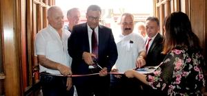 İHA'nın 15 Temmuz Fotoğraf Sergisi Giresun'da açıldı