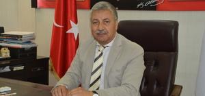 Pınarbaşı, 15 Temmuz demokrasi ve milli birlik gününü kutladı