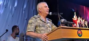 Şırnak'ta demokrasi nöbeti devam ediyor