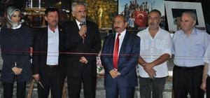 İHA, Uşak'taki 15 Temmuz sergisinin ikincisini Banaz'da açtı