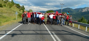 """Posof'ta """"15 Temmuz Demokrasi ve Milli Birlik Günü"""""""