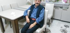 AK Parti Akçadağ İlçe eski Başkanı Yücekaya vefat etti