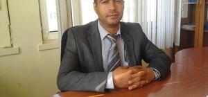 Gaziantep Spor Kulüp başkanlığına Aydın Yılmaz aday olacağını açıkladı.