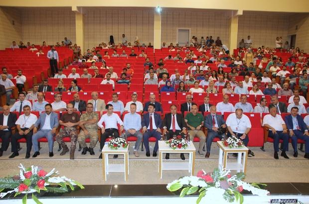 15 Temmuz Çalıştayı tamamlandı