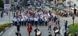 İnegöl'de Kültür Sanat Festivali coşkusu