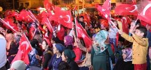 Ahlat'ta 'kahramanlık türküleri' konseri