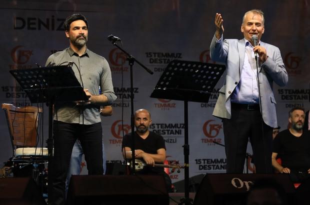 Büyükşehir'den Uğur Işılak konseri