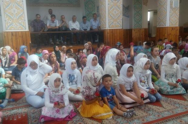 """Daday'da """"15 Temmuz'u Unutmamak"""" konulu panel düzenlendi"""