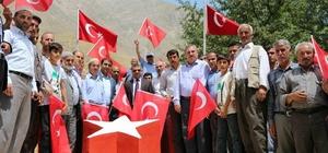 Başkan Sabırlı'dan 'Sündüs' programına davet