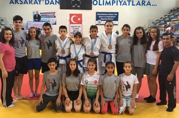 Nehir Ekşi, Türkiye şampiyonu oldu