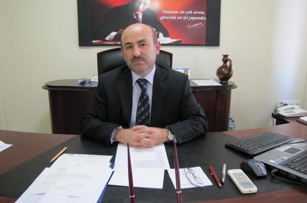 Hisarcık'ta TEOG ve LYS tercih merkezleri kuruldu