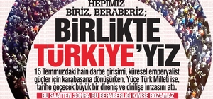 Erzurumlu Gazeteci Özünal ödülünü aldı