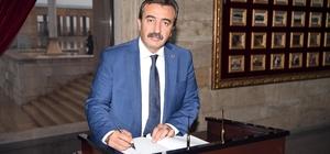 """Başkan Çetin: """"Anıtkabir 80 milyonundur"""""""