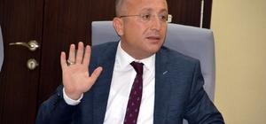 Siirt Valisi Ali Fuat Atik: