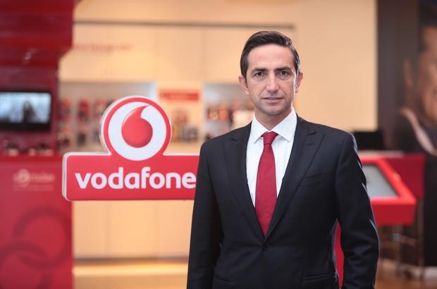 Vodafone Samsun'daki 4.5G altyapısını tamamen yeniledi
