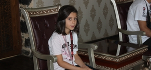 Minik Elif, Muay Thai minikler Türkiye şampiyonu oldu