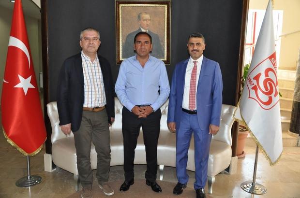 ÇEDAŞ'tan Sivasspor'a destek