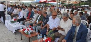 Kavak'ta 15 Temmuz Şehitler Camisi yapılıyor