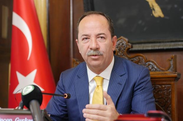 """Başkan Gürkan: """"Biz ne yapalım"""""""
