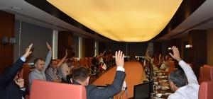 Çerkezköy TSO'nun yeni Meclis Başkanı belli oldu