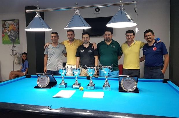 Bilardist Cup 2017 Şampiyonası