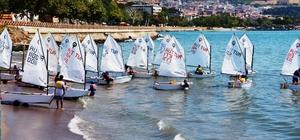 3. Uluslararası Rodosto Cup Yelken Yarışları başlıyor