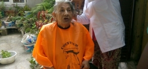 Mersin'de yaşlılara evde bakım ve temizlik hizmeti