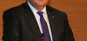 Nevşehir Belediye Başkanı Ünver 63. yıl mesajı yayımladı
