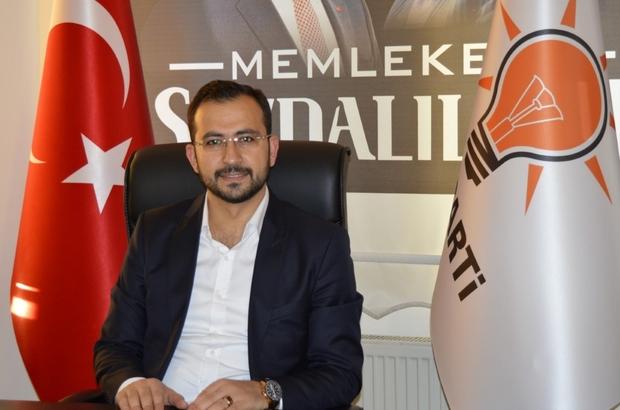 """Tanrıver,""""Nevşehir dünyanın marka şehirlerinden biri haline geldi"""""""