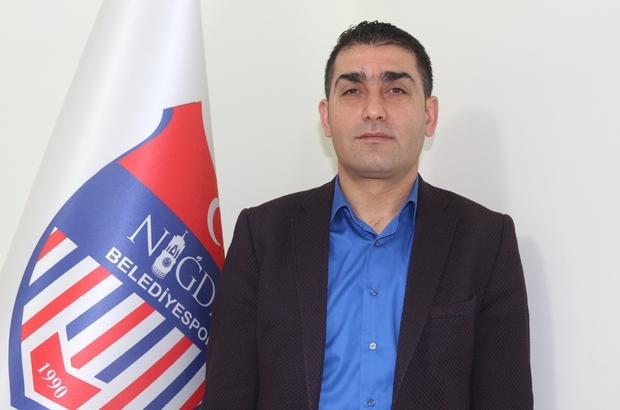 Niğde Belediyespor Nevşehir kampına girdi